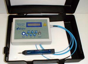 Лазерный инфракрасный аппарат адепт